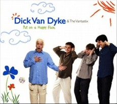DICK VAN DYKE Put-on10