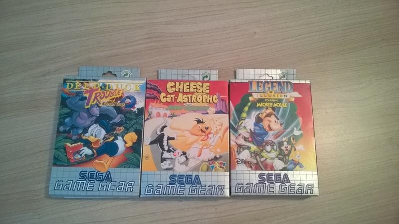 (est) jeux gg (cheese cat astrophe / deep duck / legend of illusion)) Wp_20118
