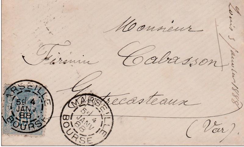 Losanges de PARIS 1852 /1863 chiffres bâton ou romaines 13_mar11