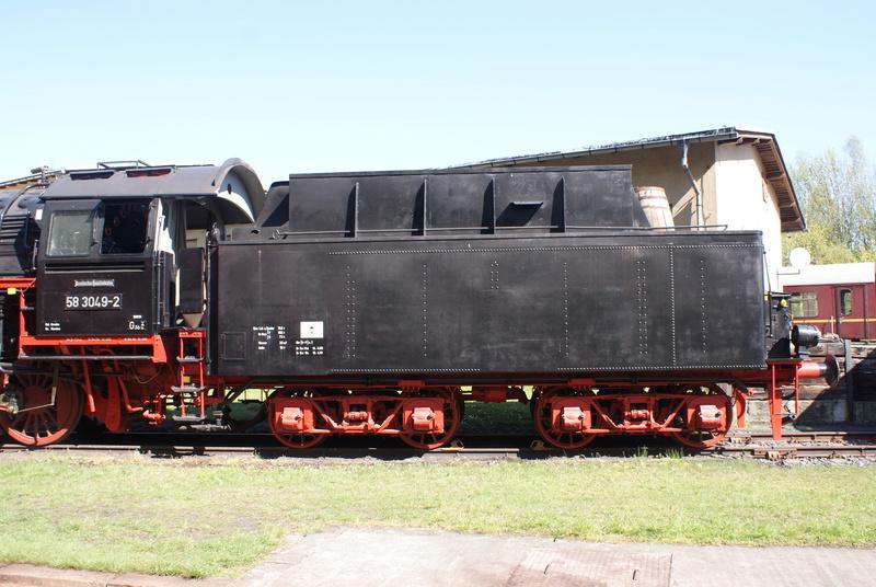 BR 44 der Deutschen Reichsbahn Dsc06712