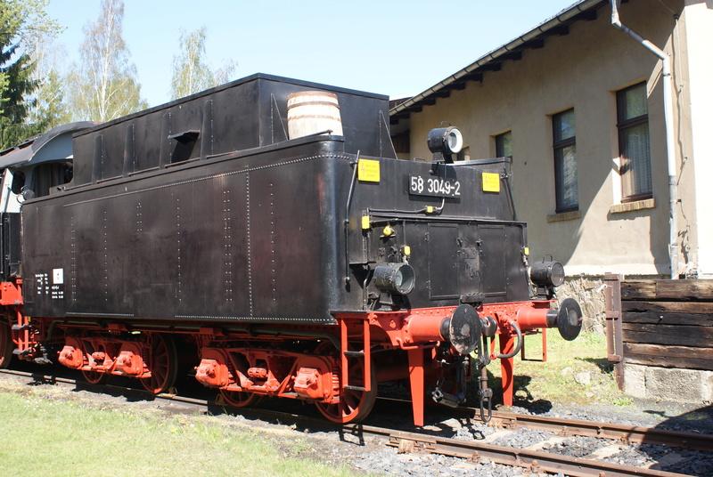 BR 44 der Deutschen Reichsbahn Dsc06713