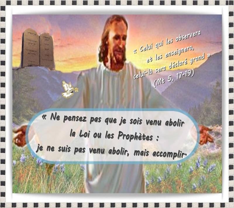 Mathieu  5, 17-19 13331110