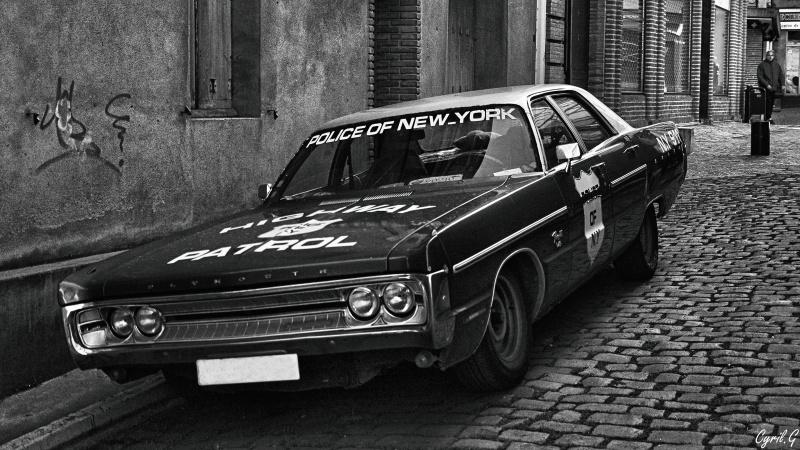 Police de New York Imgp3410