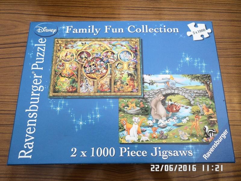 Les puzzles Disney - Page 13 _57_110