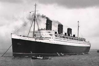 Queen Mary Cunard10