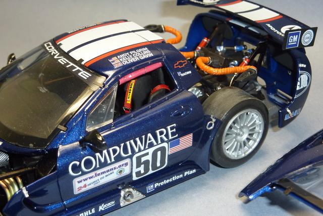 corvette c5-r  compuware  - Page 3 9110