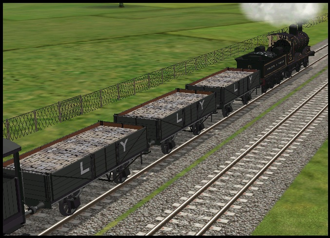Rufuskins' Workshop LYR Wagons - Page 3 Lyr_wa11