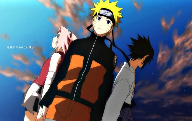 Naruto  La-mor10