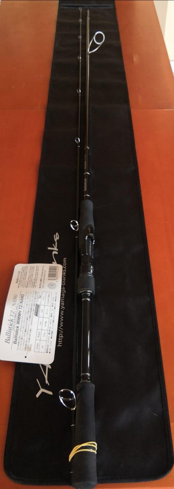 [VENDO][USATA]Yamaga Blanks Ballistick Tz Nano 96 Mmh Img-2256
