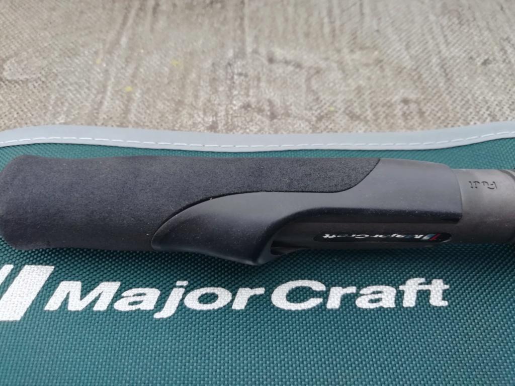 [VENDO][USATA]Major Craft Crostage Crx Hard Rock Series 762 Ml/S Img-2340