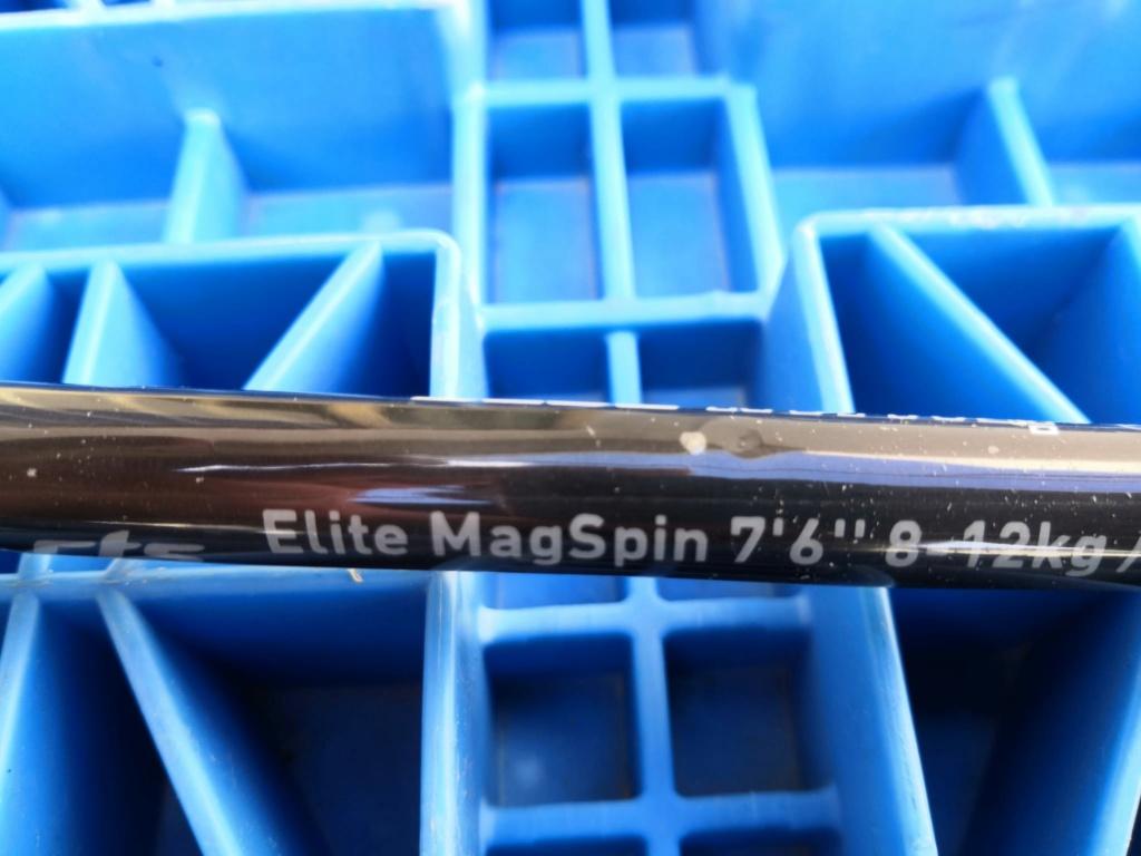 [VENDO][USATA]Cts Elite mag spin 7'6 15-50 gr Img-2507