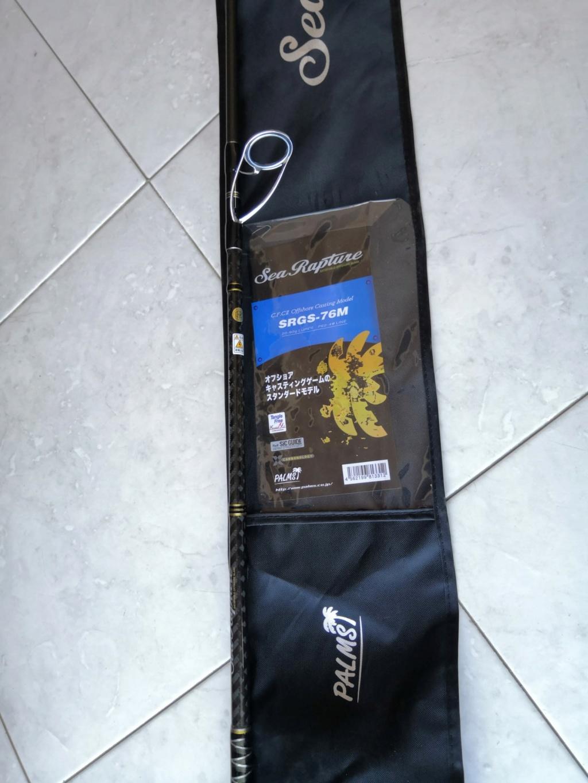 [VENDO/SCAMBIO][USATA]Palms SeaRapture STGS 76m 20-80 gr 2-4pe Img-2520