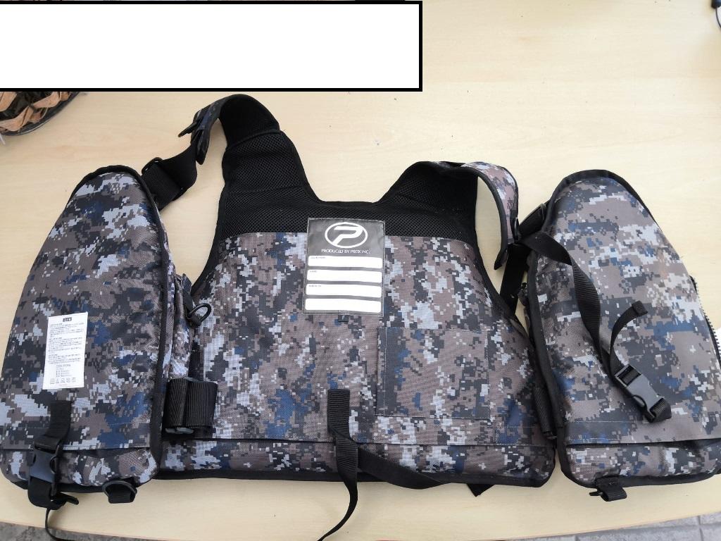 [VENDO][USATA 1 VOLTA]Giberna Prox Camo Img-2532