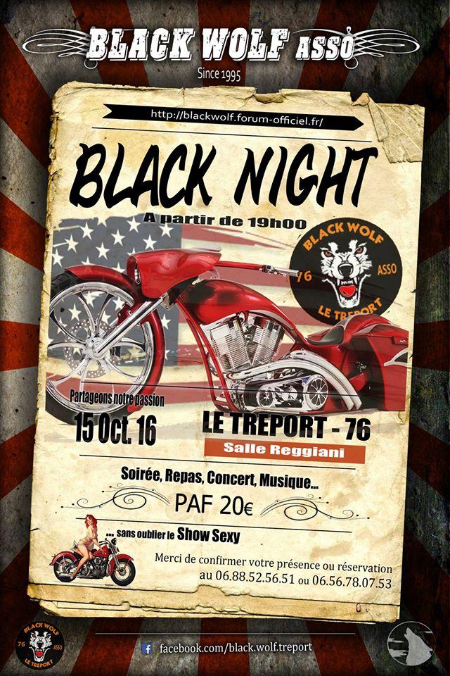 Black Night 15 Octobre 13923610