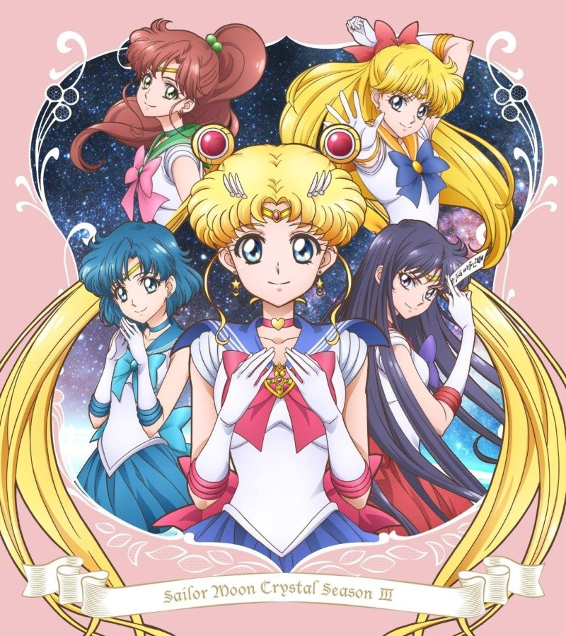 Sailor Moon - Page 25 13350410