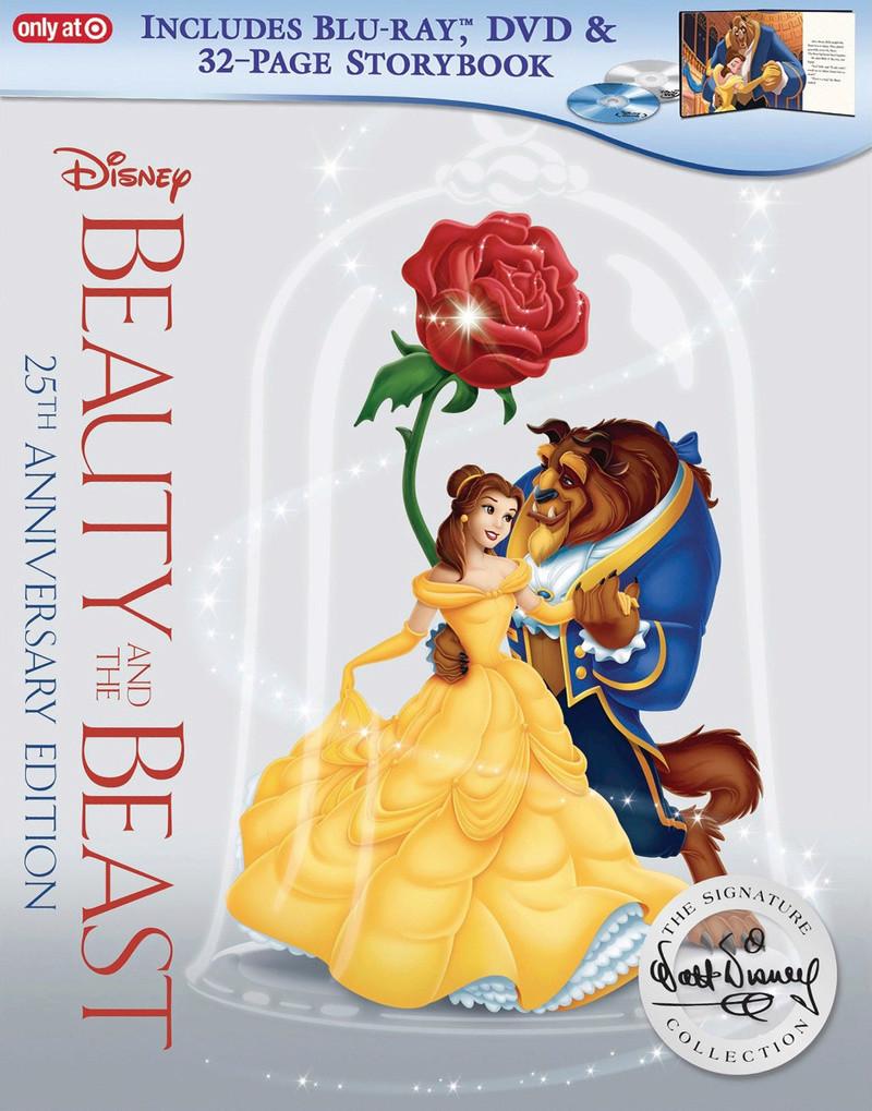 Les jaquettes DVD et Blu-ray des futurs Disney - Page 16 15404110