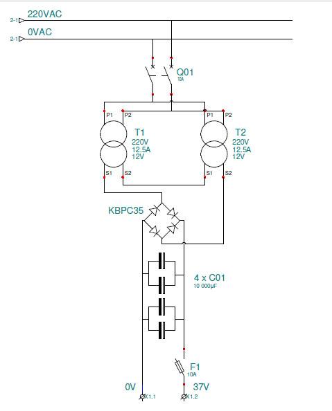 Une alim pour expérimenter les moteurs PAP Alim_210
