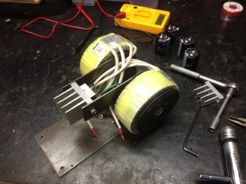 Une alim pour expérimenter les moteurs PAP Img_3416