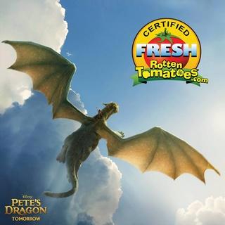 Peter et Elliott le Dragon [Disney - 2016] - Page 6 13900311