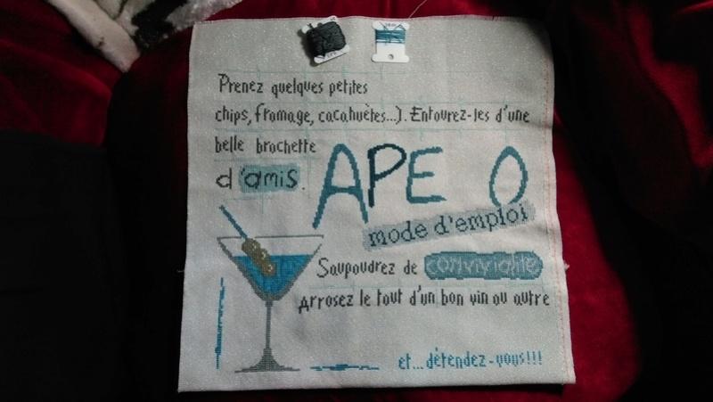 SAL LLP Apéro -Terminé - Page 22 Imag0118