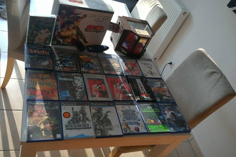 >>>> La gameroom de grorem - MAJ 07/11/16 <<<< - Page 8 13417510