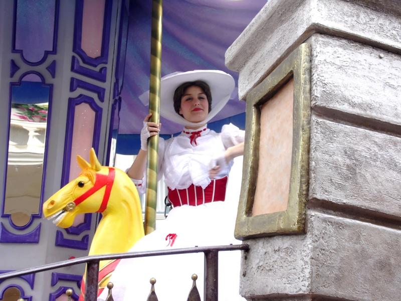 [TR] Deux Soeurs au Pays des Rêves - Juillet 2016  [Terminé] Parade26
