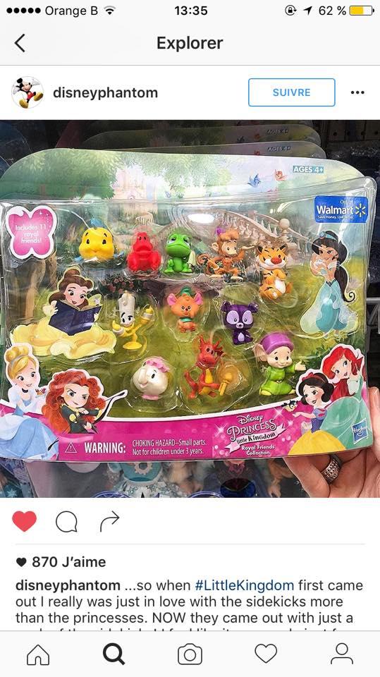 Figurines Little Kingdom (Hasbro) - Page 6 13938310