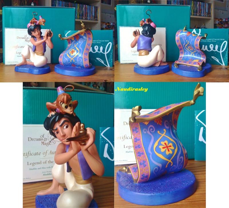 Walt Disney Classics Collection - Enesco (depuis 1992) - Page 8 Img_2019