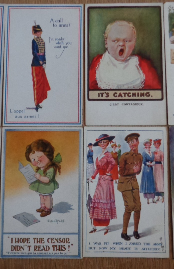 Cartes postales anglo françaises Dsc02012