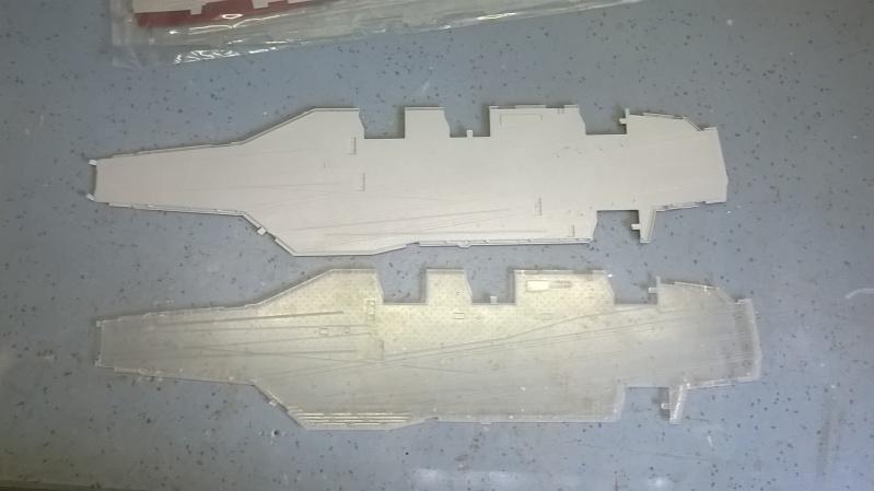 """Aménagement hangars Class """"Nimitz"""" Wp_20120"""