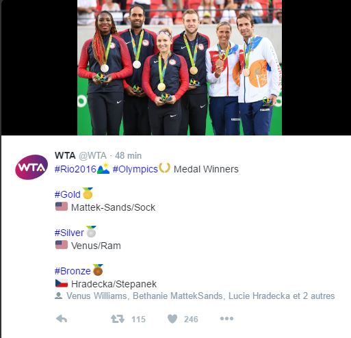 JEUX OLYMPIQUES RIO 2016 TENNIS MESSIEURS - Page 14 Rio21