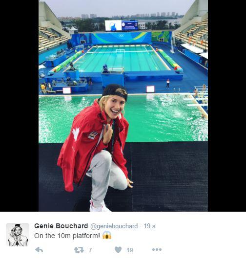 JEUX OLYMPIQUES RIO 2016  TENNIS DAMES - Page 5 Rio214