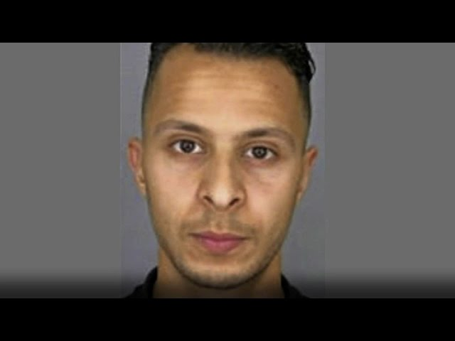 Salah Abdeslam en soirée, ou l'islamo-racaille la plus typique  Attent10