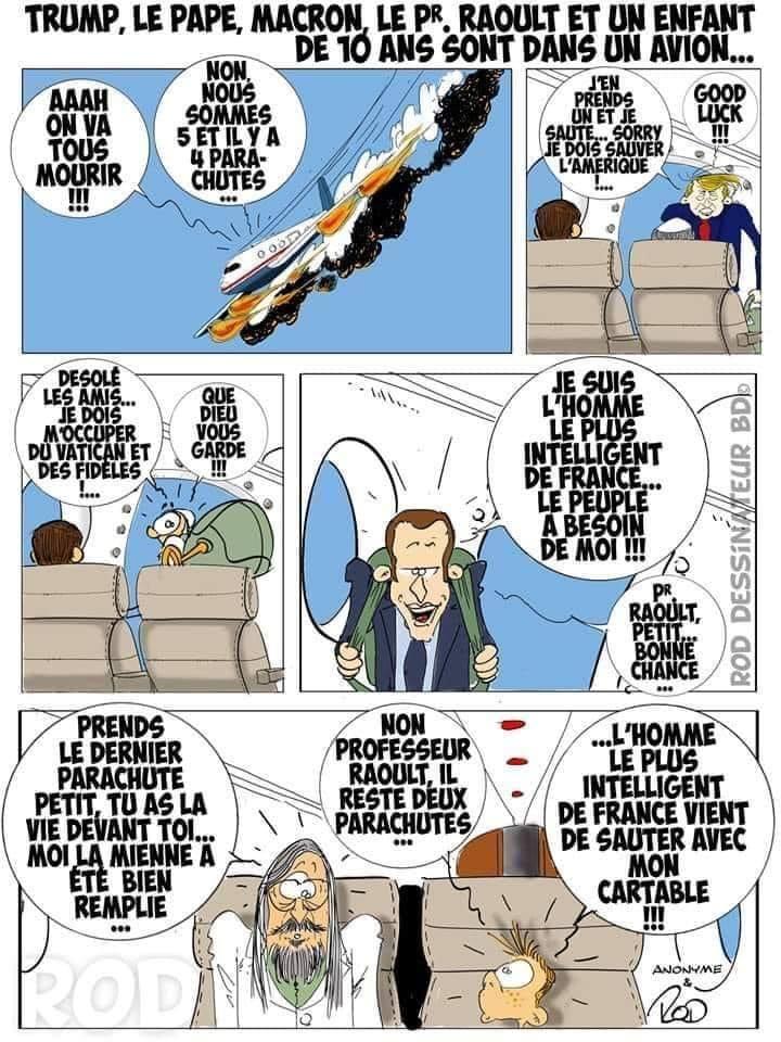 DESSINS  HUMORISTIQUES   (pas de photos) - Page 17 17629410