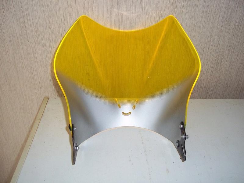 saute vent ermax jaune fluo Bulle_10