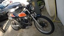 Tekon Racer Club 11010