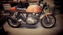 Tekon Racer Club 206010