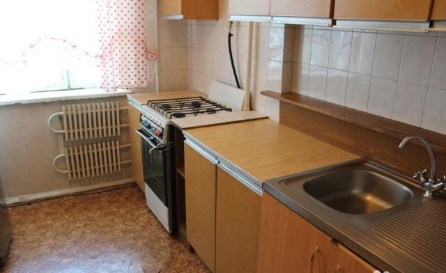 Однокомнатная квартира 26 м-н.4/9 пл.39 кв.м.ц.1.36 млн.руб. 1-a_4011