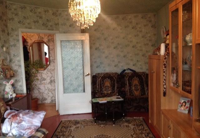 однокомнатная квартира ул.Кирова 5 ц.890 т.руб. Aea_510
