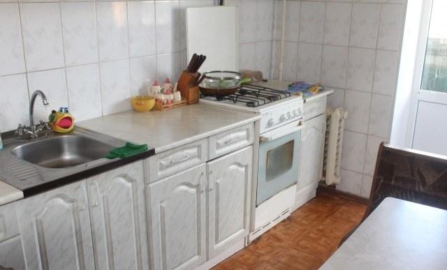 Двухкомнатная квартира 17 м-н.ул.Нариманова 2 E_2_211