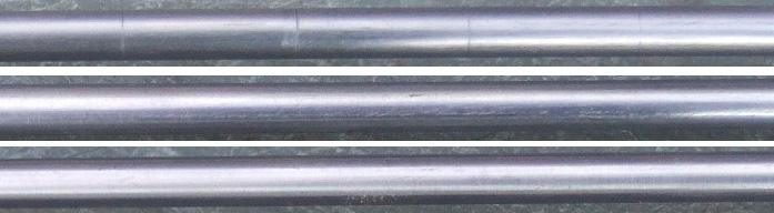 Fabrication de baguettes (Chassepot, Rolling-Block, etc.) Defaut10