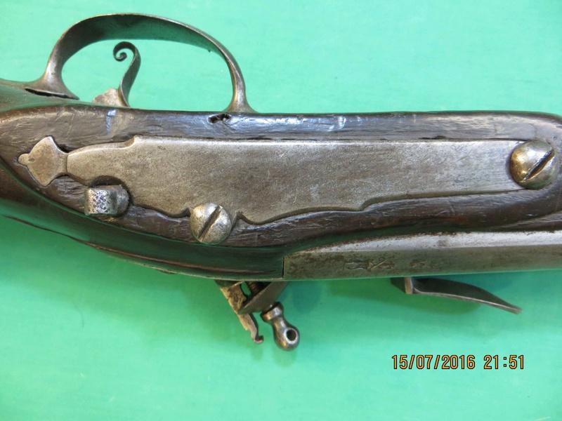 Reconstruction d'un fusil de Dragon 1733 Img_3918