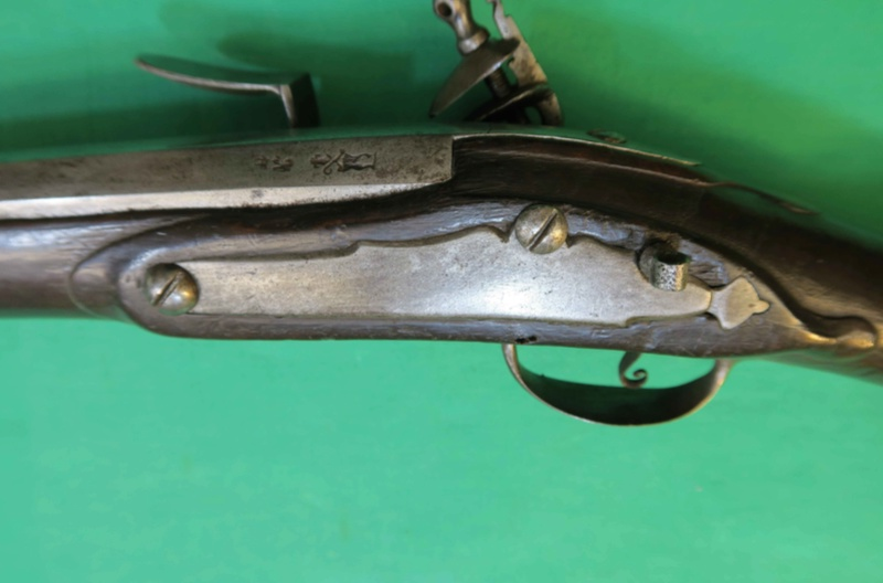 Reconstruction d'un fusil de Dragon 1733 Img_3919