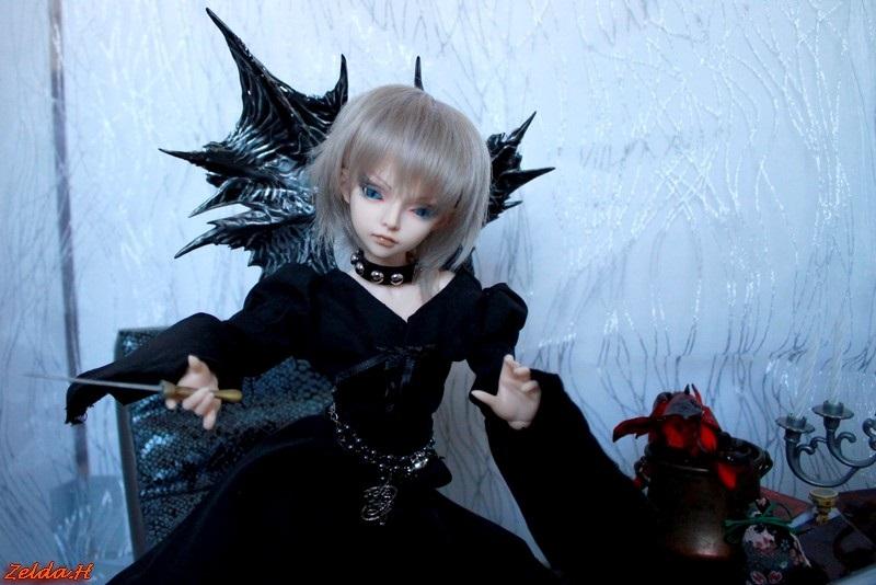 Olween...Pas si seule pour Halloween [MNF Moe Line Mirwen]p3 - Page 3 Demone16