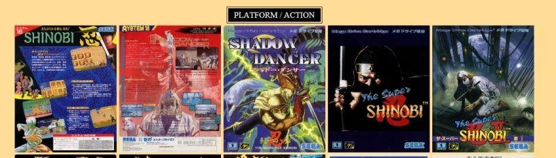 Shadows Gangs, les différentes news - Page 2 Shinob10