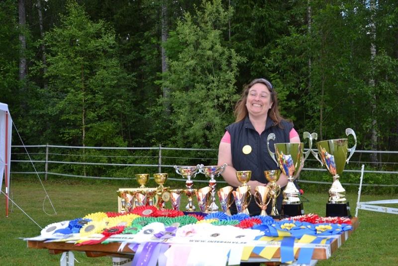 "SCANDINFVIAN SUMMER ""DOG SHOW СACIB CAC""  ""MOHOPORODNAY VEO""Чемпион Швеции Dsc_4711"