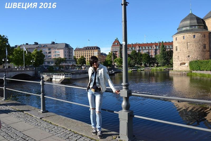 "SCANDINFVIAN SUMMER ""DOG SHOW СACIB CAC""  ""MOHOPORODNAY VEO""Чемпион Швеции Dsc_5815"