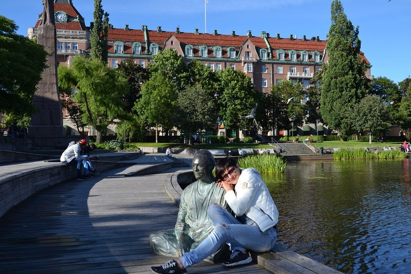 "SCANDINFVIAN SUMMER ""DOG SHOW СACIB CAC""  ""MOHOPORODNAY VEO""Чемпион Швеции Dsc_5818"