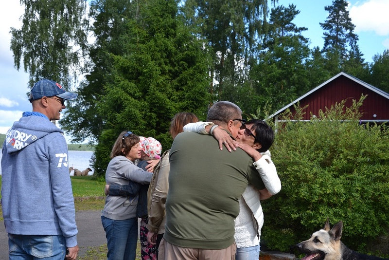 "SCANDINFVIAN SUMMER ""DOG SHOW СACIB CAC""  ""MOHOPORODNAY VEO""Чемпион Швеции Dsc_5910"