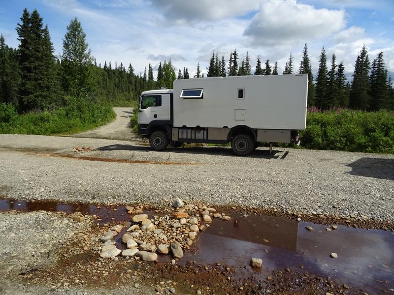 Alaska: Hatcher Pass Dsc05310
